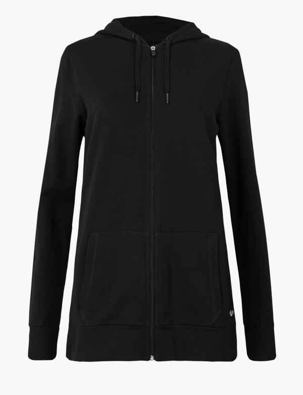 93a5bbb76f9b6 Ladies Sweatshirt Tops & T-Shirts   Hoodies for Women   M&S