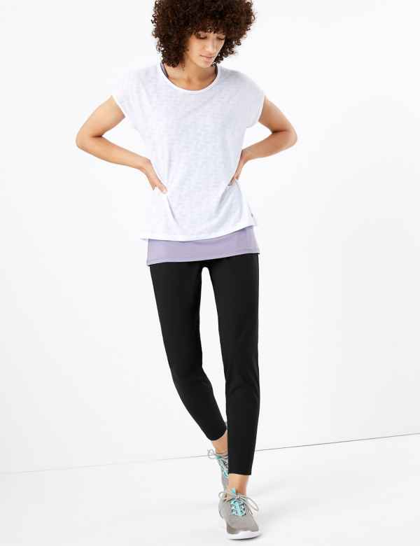 4e102f87be Womens Joggers Trousers   Jogging Bottoms & Pants   M&S