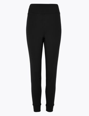 Quick Dry Performance Cuffed Joggers by Marks & Spencer