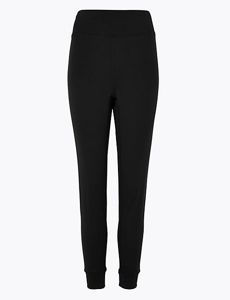 Quick Dry Performance Cuffed Joggers