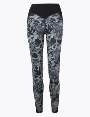 da7042b00f7f Quick Dry Printed Leggings £25.00