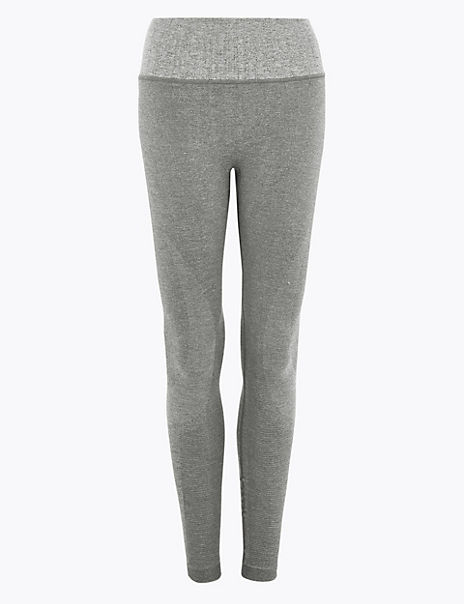 Go Seamless Zonal Compression Leggings