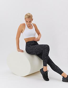 Go Move Reflective Gym Leggings