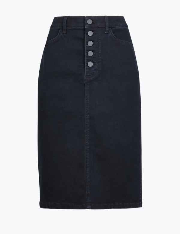 053845db Skirts   Women   M&S IE
