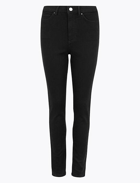 Ponte Slim Leg Trousers
