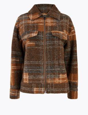 859e1766b Womens Coats & Jackets | M&S