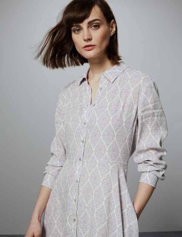 49b881e0b1 Smart Work Dresses | Shift & Tunic Dresses For Women | M&S