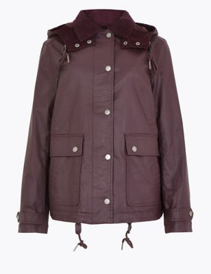 93d82a105 Womens Coats & Jackets | M&S