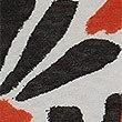 Tričko skrátkým rukávem zčisté bavlny, SMĚS SLONOVINOVÉ, swatch