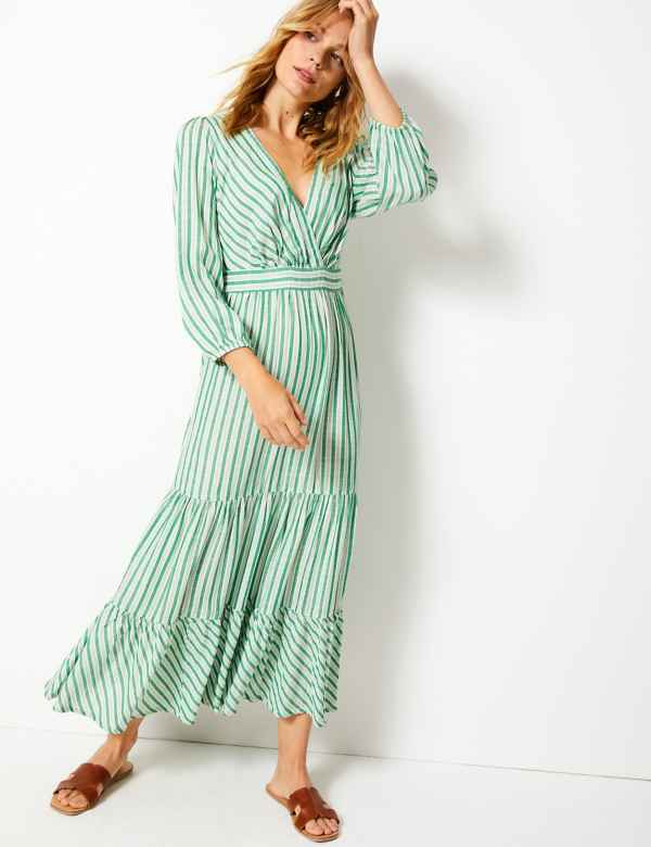 58a4e178580f Maxi Dresses | Long Dresses for Women | M&S
