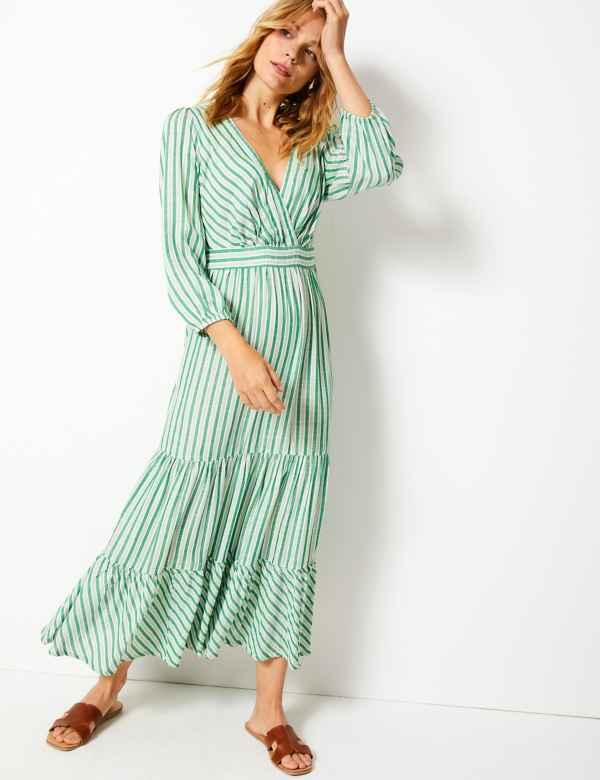ee6f688ca8a Maxi Dresses | Long Dresses for Women | M&S