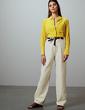 8f17f6ac429be Pantalons et Jeans | Autograph | Marks and Spencer LU