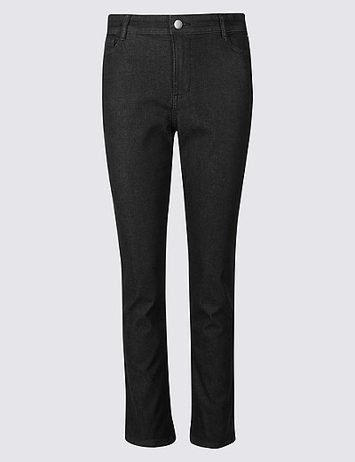 0efdd88905c3fc Jean coupe slim taille normale