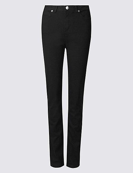 Sculpt & Lift Slim Leg Jeans