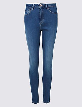 Sculpt & Lift Roma Rise Skinny Leg Jeans