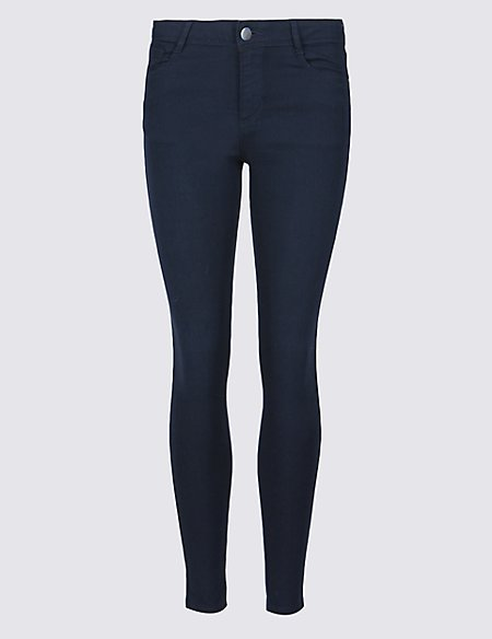 Super Skinny Jeggings