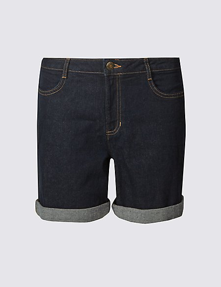 a207d310b27f Denim Shorts