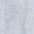 Freizeit-Shorts aus reinem Leinen, BLAU MELANGE, swatch