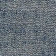 Hoch geschnittene Denim-Shorts, INDIGO MITTEL, swatch