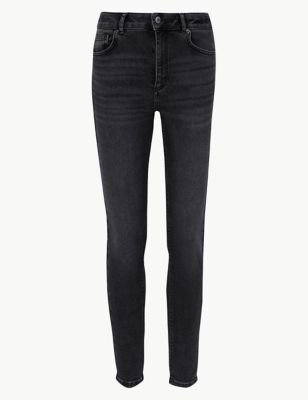 c47c9887a258 Authentic Stretch Skinny Leg Jeans £35.00. Striped Waisted Maxi Dress ...