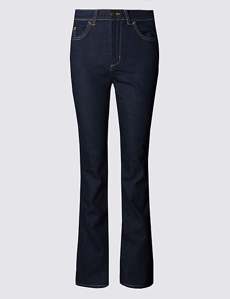 Ozone Bootcut Jeans