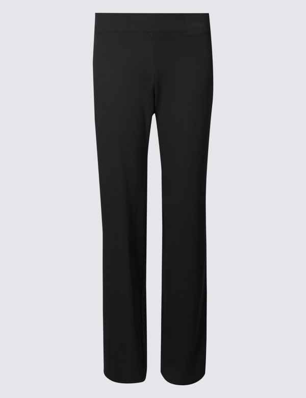 6b055a9b Womens Joggers Trousers | Jogging Bottoms & Pants | M&S