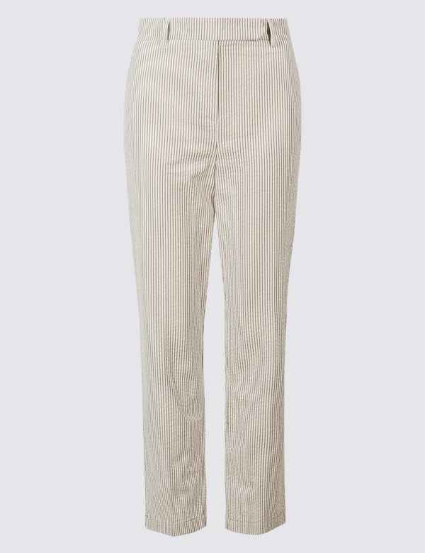 ae1f3aa86855 Womens Workwear Trousers | Formal Work Trousers for Ladies| M&S