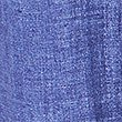 Pure Linen Textured Wide Leg Trousers, INDIGO, swatch