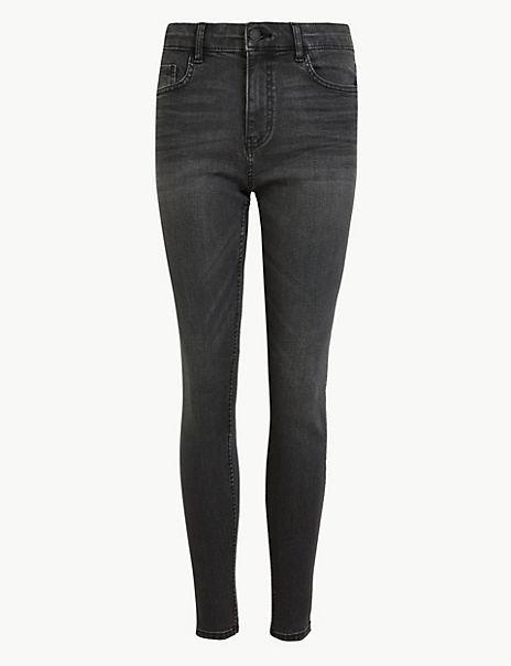 Ivy Skinny Leg Jeans