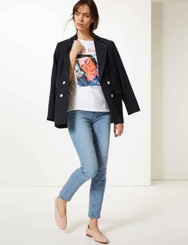6391a0fb7f2 Sienna Straight Leg Jeans