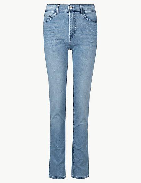aa64ce40811 Sienna Straight Leg Jeans
