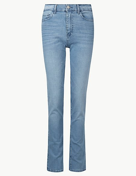 58fb93efa4e Sienna Straight Leg Jeans