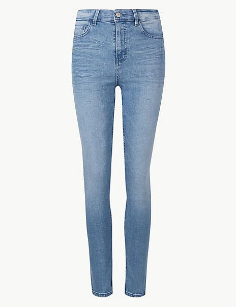 Lily Slim Leg Jeans