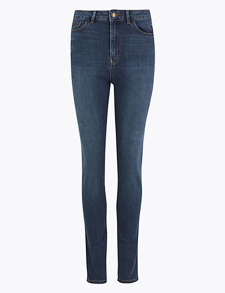 Magic Smooth Slim Fit Jeans
