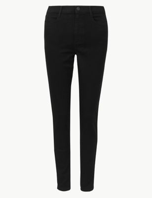 cc7844b33b3 Mid Rise Skinny Leg Jeans £15.00