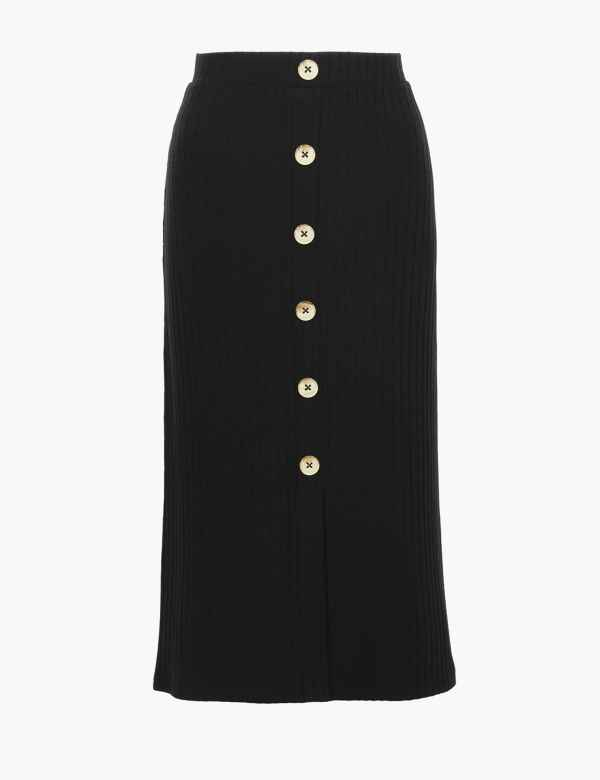 31c4513ad6 Dark Grey Mini Pencil Skirt - Image Skirt and Slipper Imagepv.co