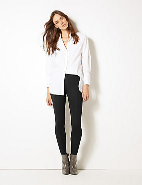 Embellished Side Stripe Leggings