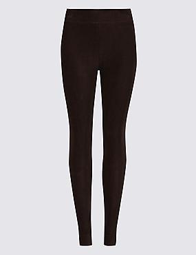 Corduroy Super Skinny Leg Leggings