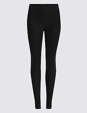 Corduroy Super Skinny Leg Leggings