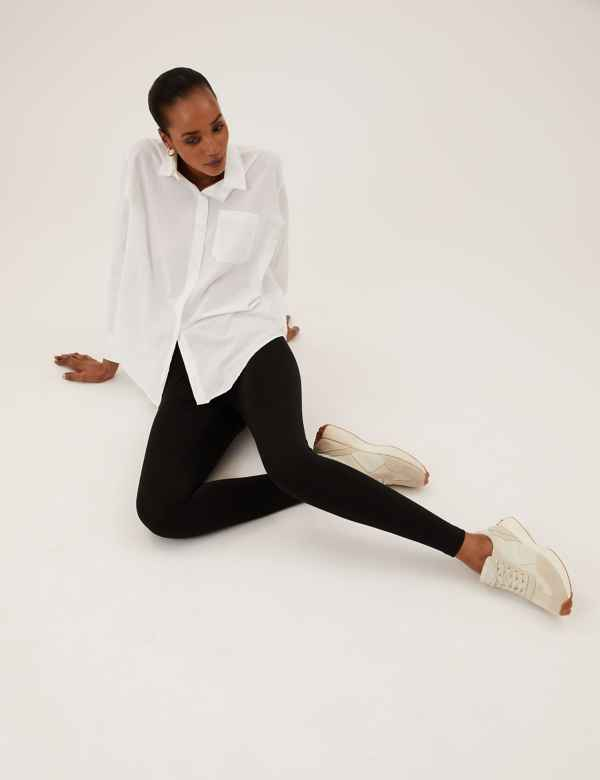 7e7e6a943f Womens Leggings & Joggers | M&S