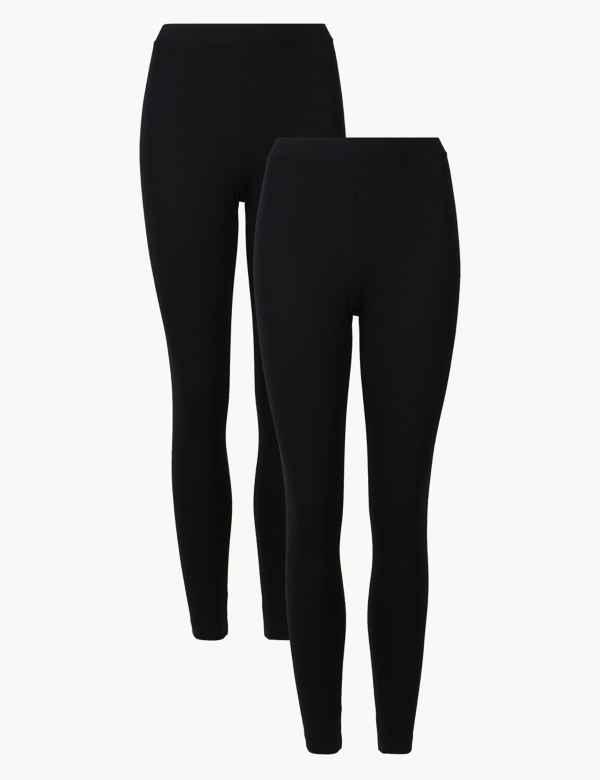ffb1a57e73195 Womens Leggings & Joggers | M&S