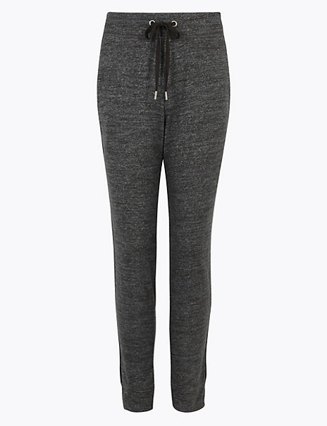 Slim Fit Ankle Grazer Joggers