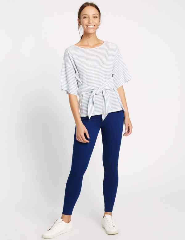 3d4d272813aa19 High Waist Jeggings. New to Sale. M&S Collection