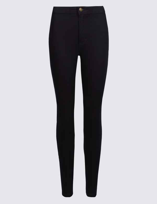 a976ee4e15b75 Jeggings For Women | High Waisted & Cropped Jeggings | M&S
