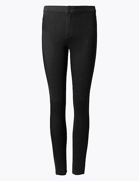 685db223d73c Product images. Skip Carousel. High Waist Super Skinny Jeans