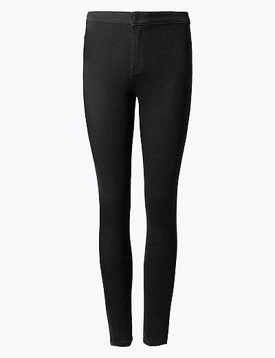 fd0f4fd0ed Jean ultra-skinny taille haute | Marks & Spencer London
