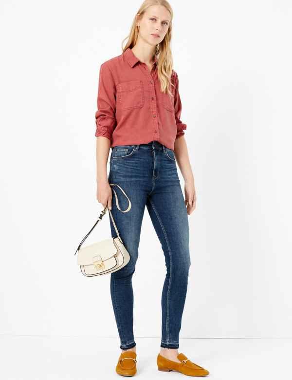 2038f694 Women's Jeans & Jeggings | M&S