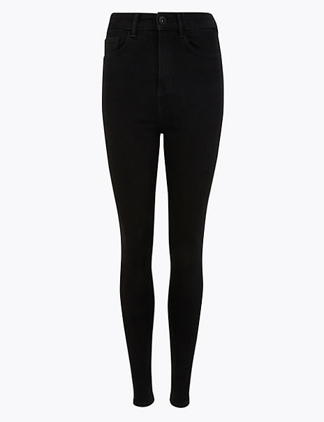Carrie Super Soft Skinny Jeans