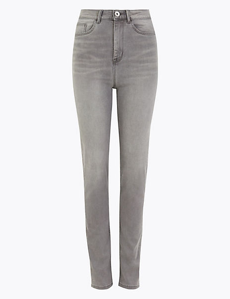 Sophia Super Soft Straight Leg Jeans