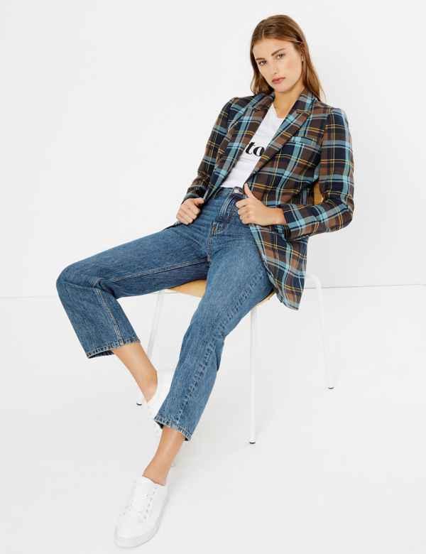 63a2a262e Suits & Workwear | Women | M&S IE